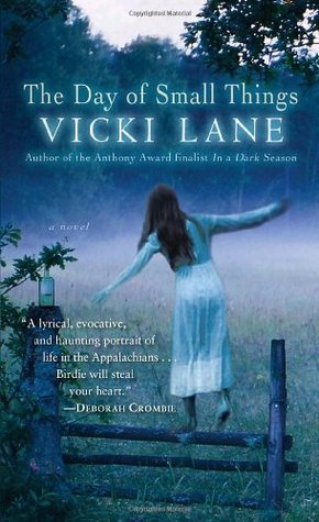 The Day of Small Things by Vicki Lane