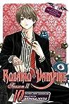 Rosario+Vampire: Season II, Vol. 10 (Rosario+Vampire: Season II, #10)