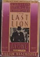 The Last Lion 2: Alone