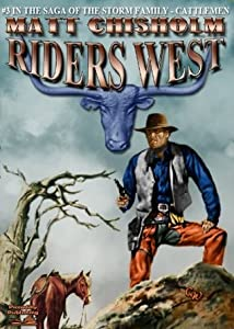 Riders West