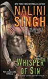 Whisper of Sin by Nalini Singh