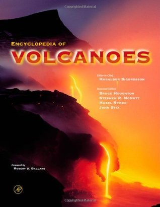Encyclopedia-of-Volcanoes