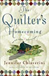 The Quilter's Homecoming (Elm Creek Quilts, #10)