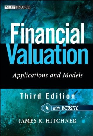 Financial Valuation- - Website Applications and Models- 3rd Edition