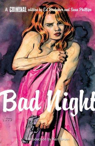 Criminal, Vol. 4: Bad Night ebook review