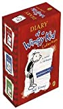 Diary of a Wimpy Kid: #1-3 [Collection]