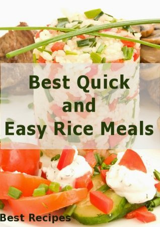 Best Quick and Easy Rice Meals