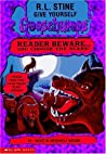 Night in Werewolf Woods (Give Yourself Goosebumps, #5)