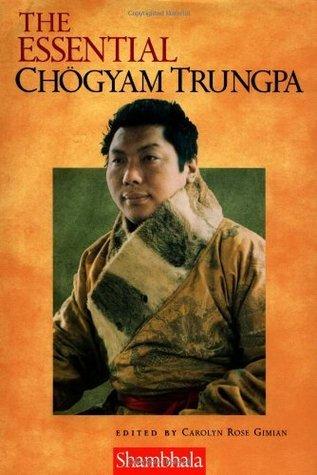 The-essential-Ch-gyam-Trungpa-