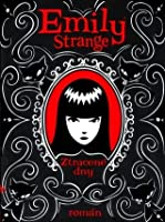 Emily Strange: Ztracené dny (Emily the Strange Novels, #1)