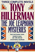 The Joe Leaphorn Mysteries: The Blessing Way / Dance Hall of the Dead / Listening Woman