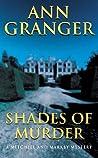 Shades of Murder (Mitchell and Markby Village, #13)