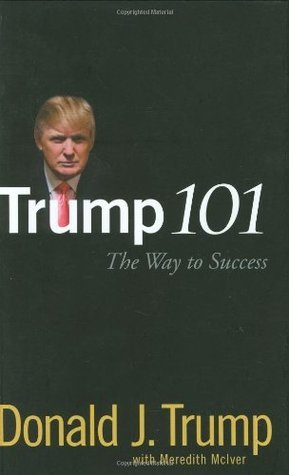 Trump-101-The-Way-to-Success