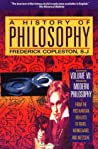 A History of Philosophy, Vol. 7: Modern Philosophy, from the Post-Kantean Idealists to Marx, Kierkegaard, and Nietzsche