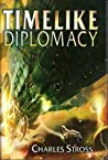 Timelike Diplomacy: Singularity Sky / Iron Sunrise