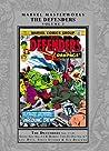 Marvel Masterworks: The Defenders, Vol. 3