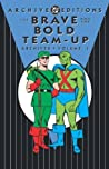 The Brave and the Bold Team-Up Archives, Vol. 1