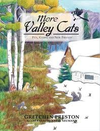 More Valley Cats by Gretchen Preston