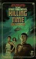 Killing Time (Star Trek, No 24)