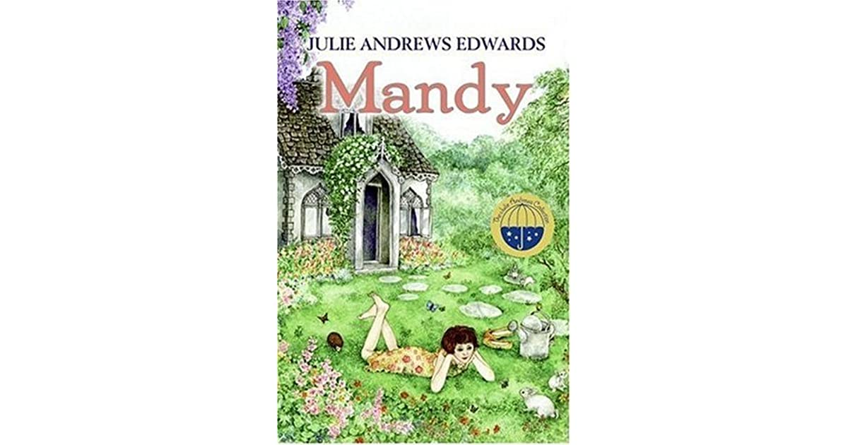 Ebook Mandy By Julie Andrews Edwards