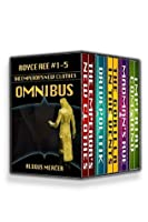 Royce Ree Omnibus (The Emperor's New Clothes), Volume 1