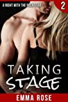 A Night with the Rock Star (Taking Stage, #2)