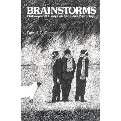 Dennett brainstorms philosophical essays on mind and psychology format of resume for resume