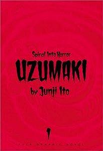 Uzumaki: Spiral into Horror, Vol. 1