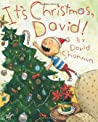 It's Christmas, David! audiobook download free