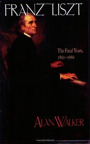 Franz Liszt by Alan Walker