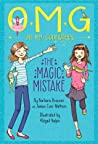 The Magic Mistake (Oh My Godmother, #2)