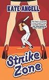 Strike Zone (Richmond Rogues, #3)