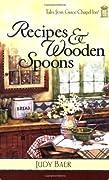 Recipes & Wooden Spoons