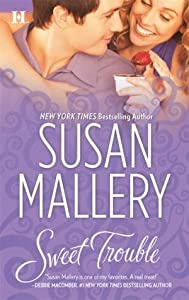 Sweet Trouble (Bakery Sisters, #3)