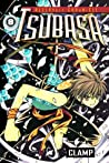 Tsubasa: RESERVoir CHRoNiCLE, Vol. 8