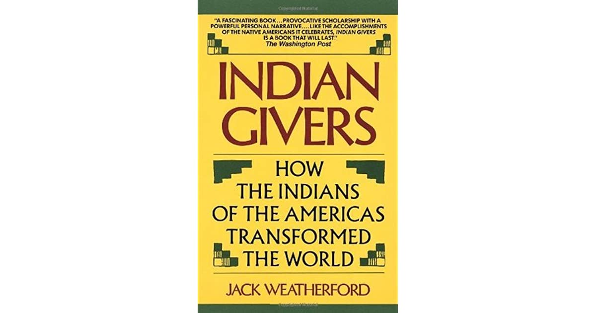 indian givers Indian giver is an american expression, used to describe a person who gives a gift and later wants it back, or who expects something of equivalent worth in return for.