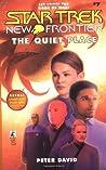 The Quiet Place (Star Trek: New Frontier, #7)