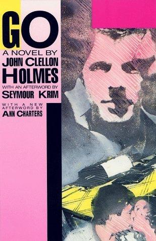 Go By John Clellon Holmes