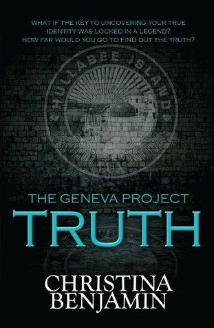 Truth (The Geneva Project, #1)
