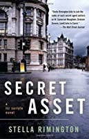 Secret Asset (Liz Carlyle, #2)