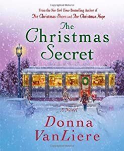The Christmas Secret (Christmas Hope, #5)