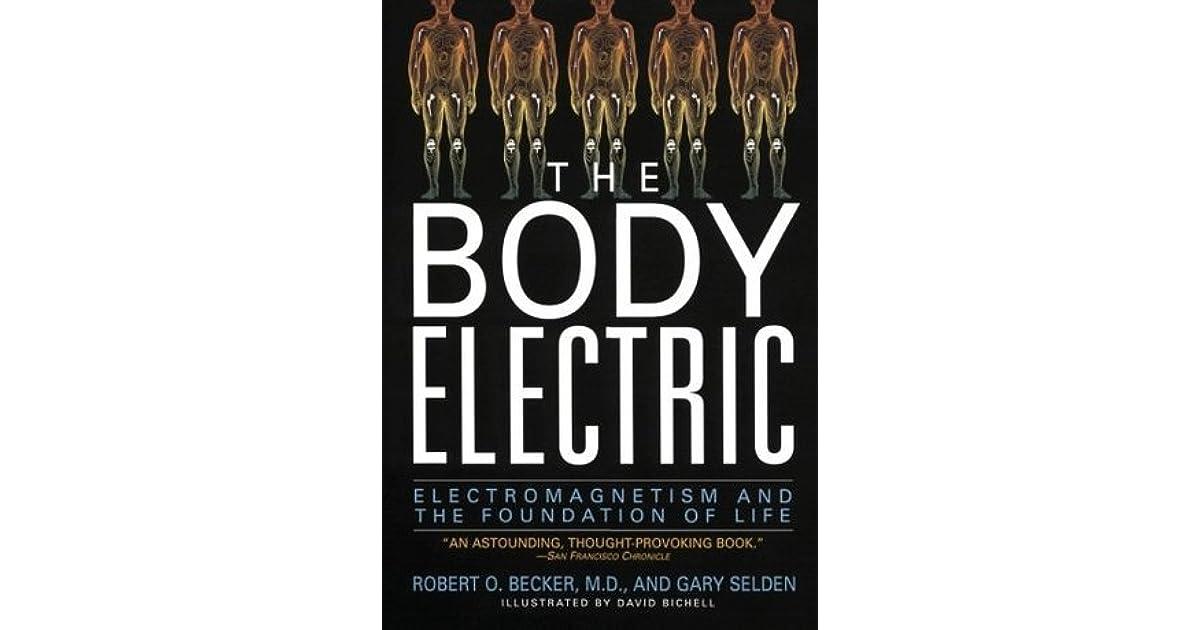The Body Electric Robert Becker Pdf