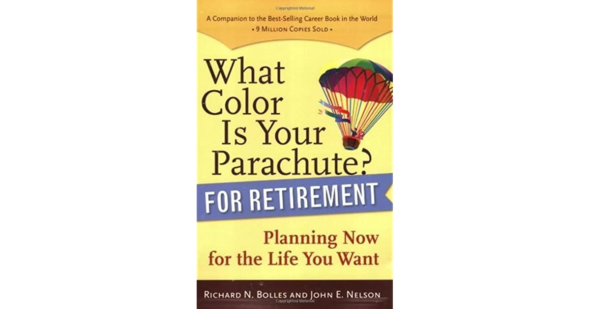 Debbie (The United States)\'s review of What Color Is Your Parachute ...