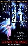 Kindred Rites (Night Calls #2)