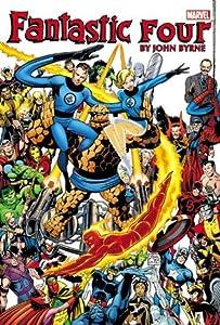 Fantastic Four by John Byrne Omnibus, Vol. 1