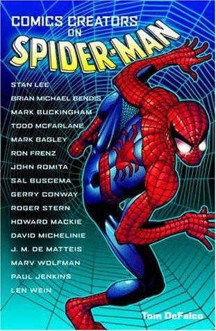 Comics Creators on Spider-Man
