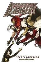 The Mighty Avengers, Volume 4: Secret Invasion, Volume 2