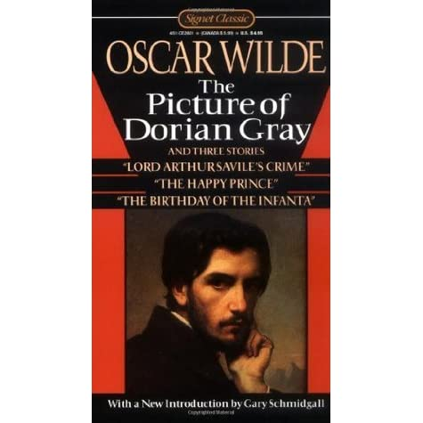 The picture of dorian gray painting quotes
