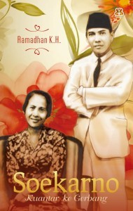 Soekarno by Ramadhan K.H.
