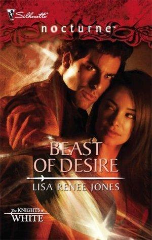 Beast of Desire - Lisa Renee Jones